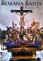 Semana Santa en Alcalá la Real 2013