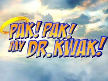 watch Pak! Pak! My Dr. Kwak pinoy movie online streaming best pinoy horror movies