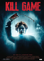 Kill Game 2015 720p English BRRip Full Movie