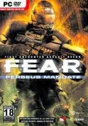 FEAR Perseus Mandate PC - Full