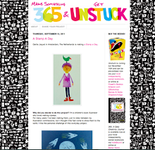 my blog on 365 &amp; unstuck
