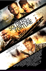 Soldiers of Fortune - New Poster