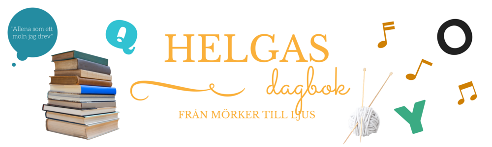 Helgas dagbok