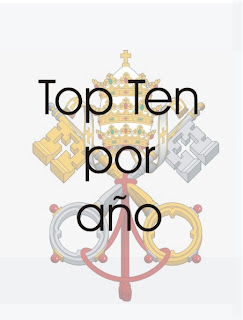 Top Ten por Año