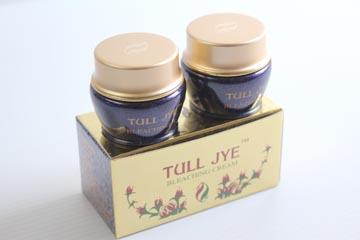 Tull Jye Bleaching Cream