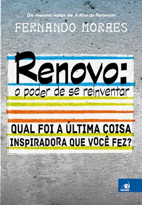 Renovo (Fernando Moraes)