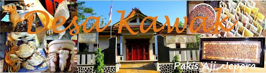 Desa Kawak