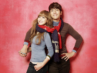fx victoria suju siwon for spao