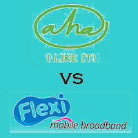 Esia vs Flexi