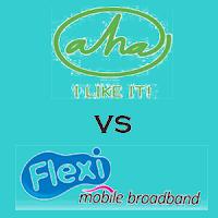 Esia vs Flexi