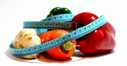 10 Makanan Untuk Membakar Kalori