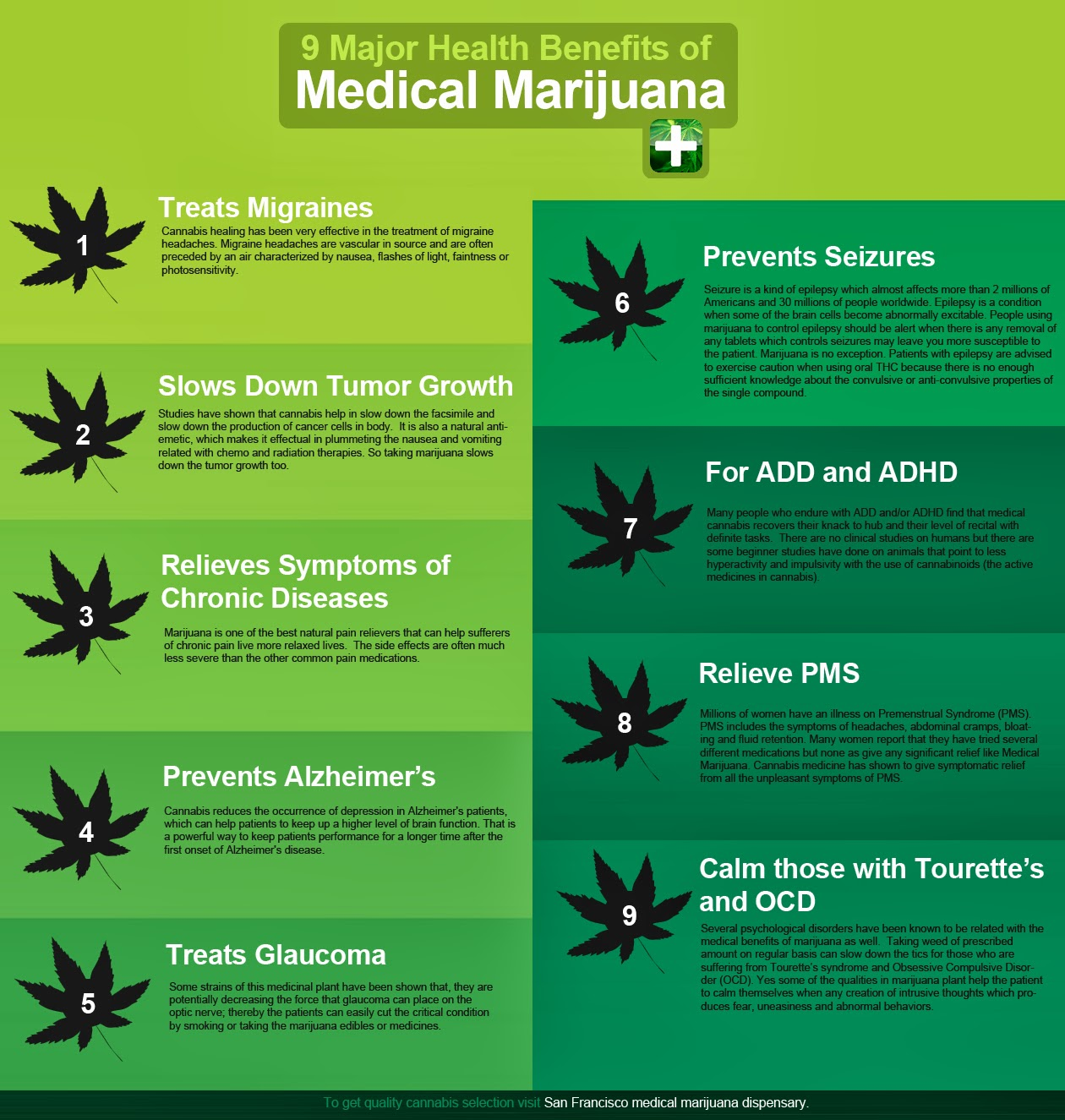 the many benefits of medical marijuana essay Read this science essay and over 88,000 other research documents benefits of medical marijuana franny papantonakis eng 101a03 essay 2 final essay benefits of medical marijuana in the.