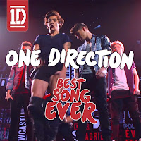 Lirik Lagu: One Direction - Best Song Ever