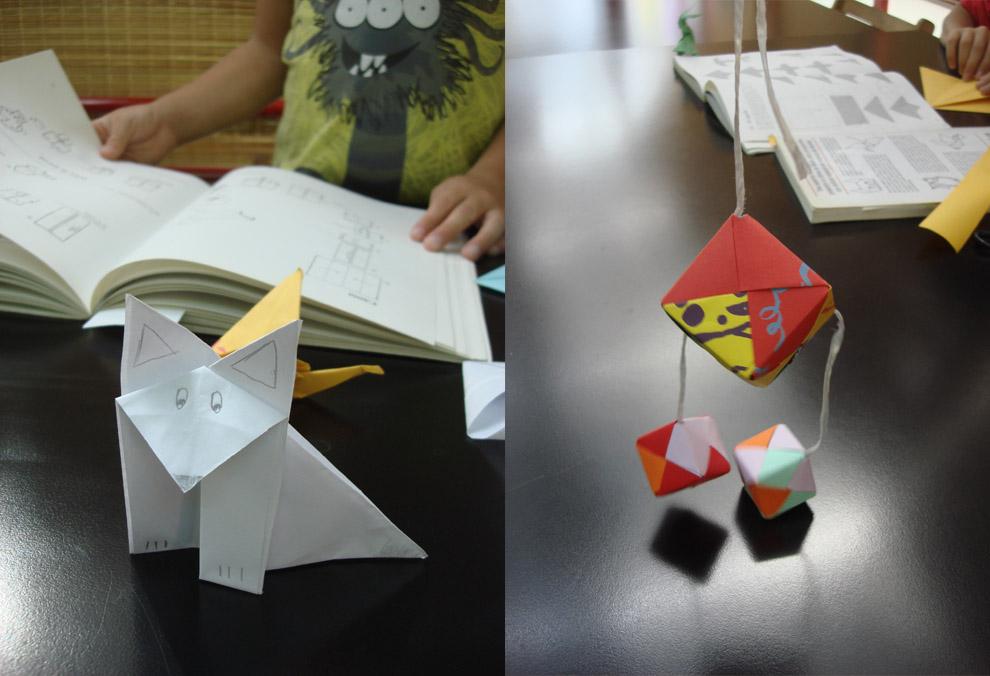 Origami para ni os - Origami para todos ...
