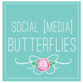 Social {Media} Butterflies Badge