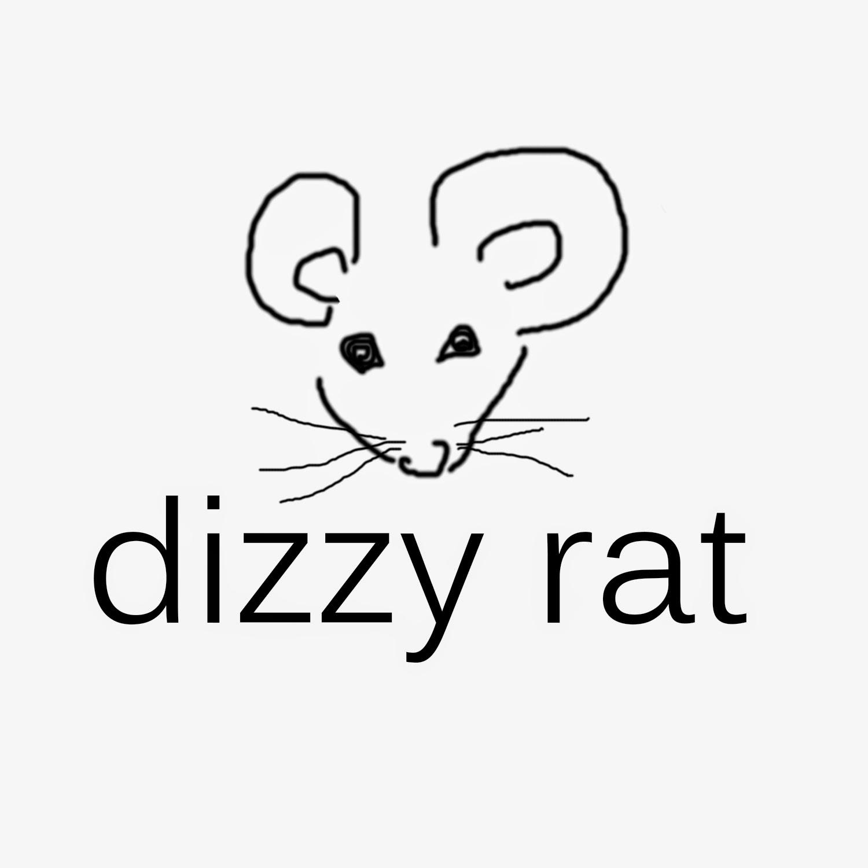 dizzy rat
