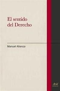 Librería Cilsa: El Sentido del Derecho. Manuales de Económicas y Empresariales.