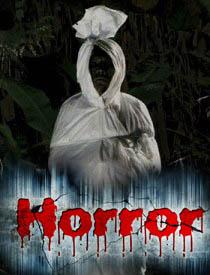 Langsing dengan film horor