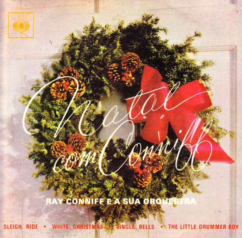 christmas with ray conniff - Ray Conniff Christmas
