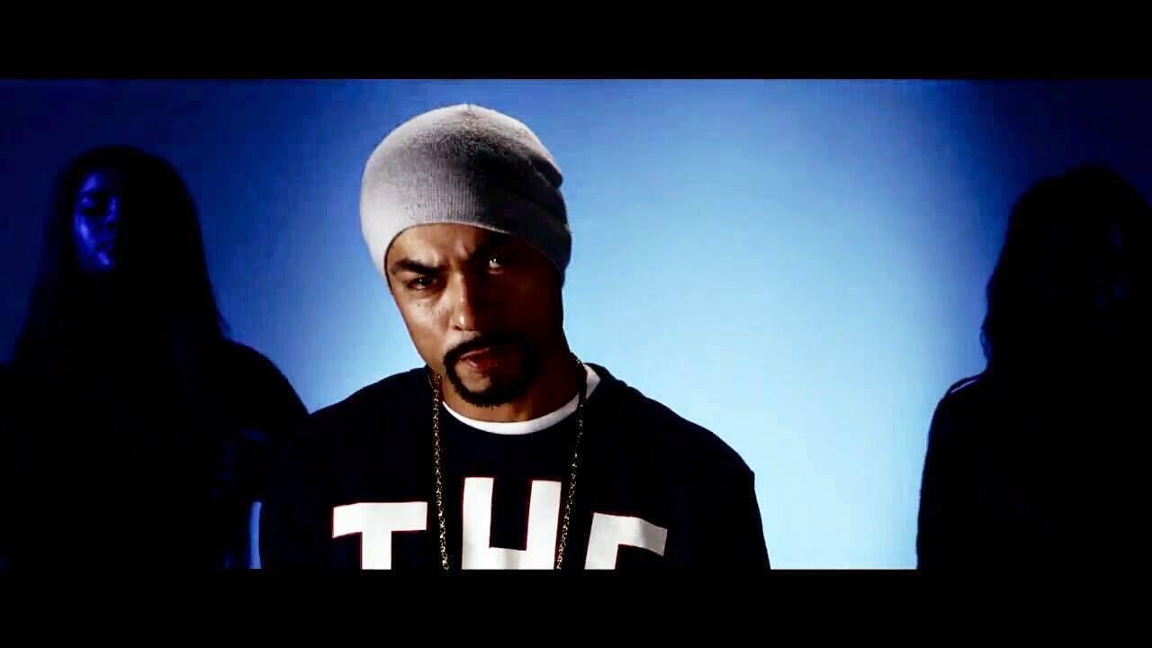 PREET - Haji Springer ft. Bohemia & Pree Mayall (Official Music Video) - Desi Hip Hop
