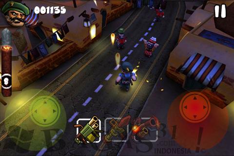 Guerrilla Bob for Android 3