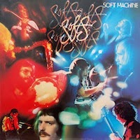 The Soft Machine, 'Softs' (1976)