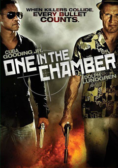 Filme One In The Chamber   Legendado