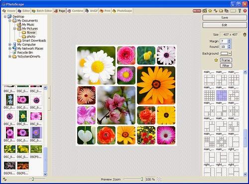 تحميل برنامج فوتوسكيب مجاني للكمبيوتر Download Photoscape