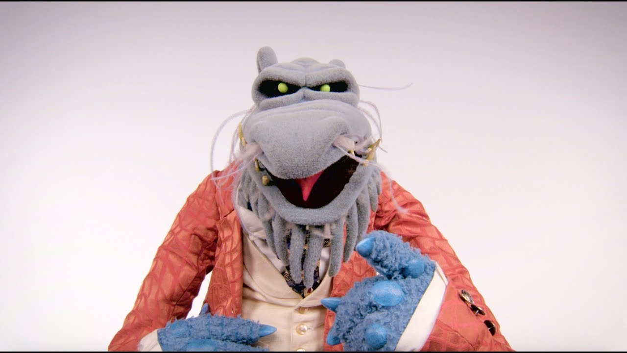 First Muppet Thought of the Week of 2018 ft. Uncle Deadly! | Muppet ...
