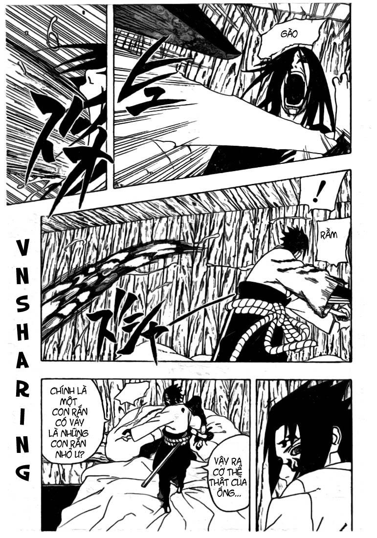 Naruto chap 344 Trang 8 - Mangak.info