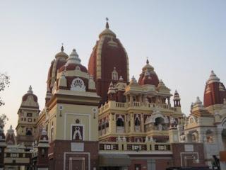 Laxmi Narayan Temple_Delhi