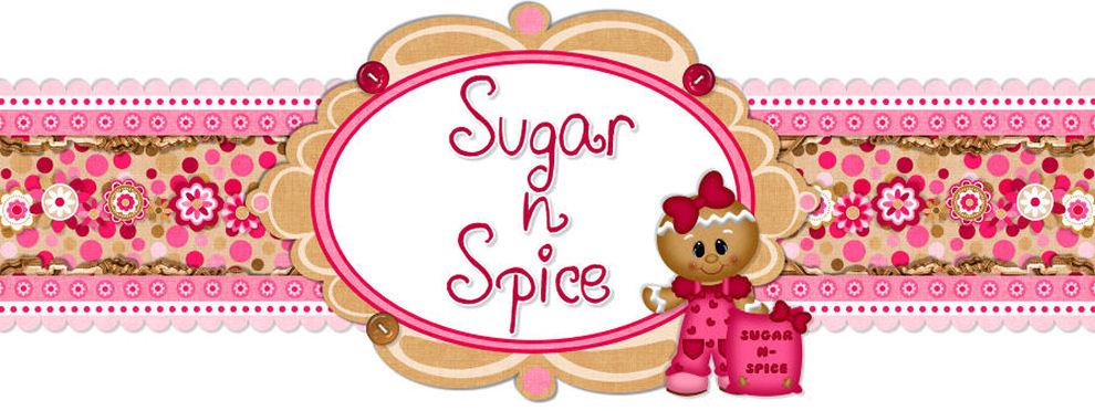 Sugar N Spice Scrapsr