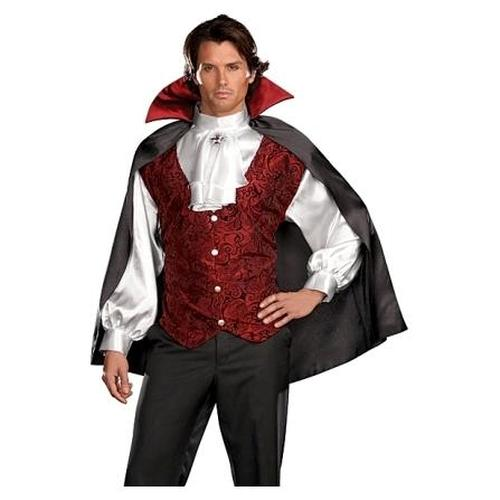 trends of halloween costumes in different kinds dracula. Black Bedroom Furniture Sets. Home Design Ideas