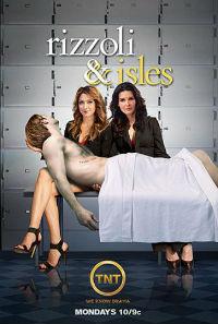 Rizzoli And Isles - Season 7 / Rizzoli & Isles - Season 7