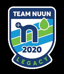Team Nuun 2015, 2016, 2017, 2018, 2019, 2020