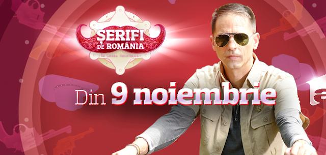 Serifi de Romania online