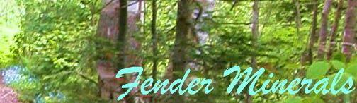 Fender Minerals