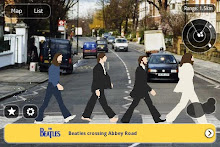ABBEY ROAD LIVE WEB CAM: