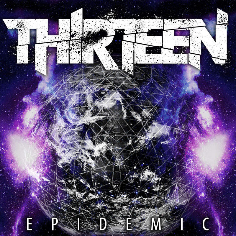 Thirteen - Hip Your Hop