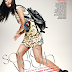 EDITORIAL: Lina Zhang & Lily Zhi in Teen Vogue, December 2013/January 2014