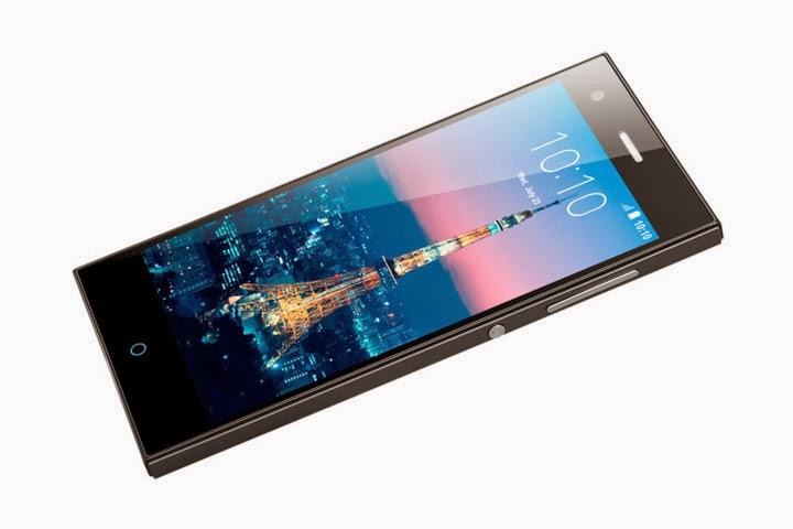 ZTE Blade V2 muncul di dunia maya, smartphone 64-bit harga 2 jutaan