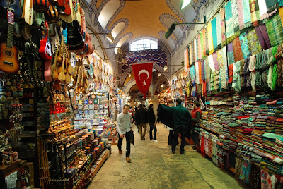 Turkey Tourism Object of The World