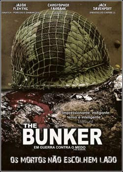 Download - The Bunker - Em Guerra Contra o Medo - DVDRip Dual Áudio