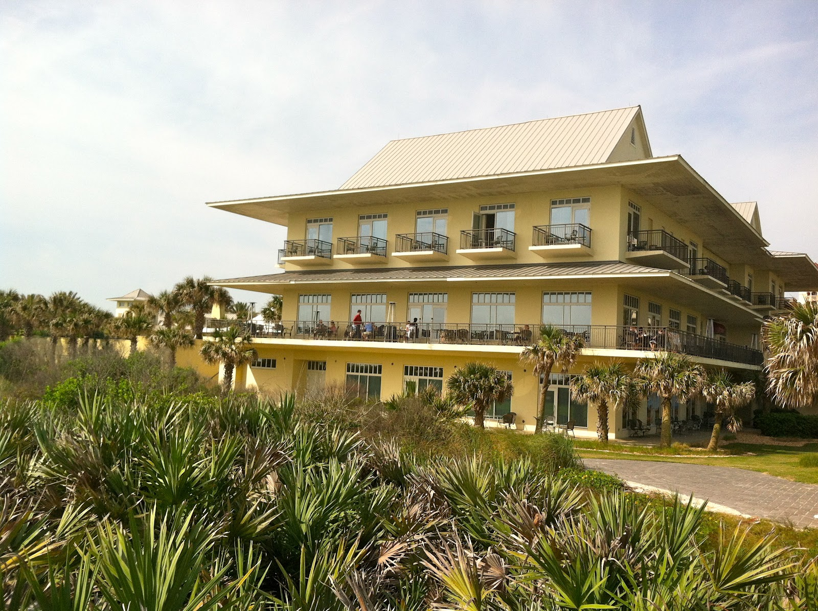 Medium image of the lodge at hammock beach