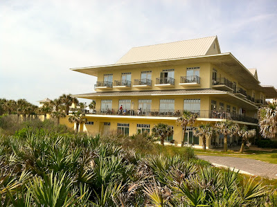 The Lodge at Hammock Beach