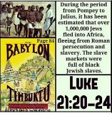 Ham in the zondervan bible dictionary