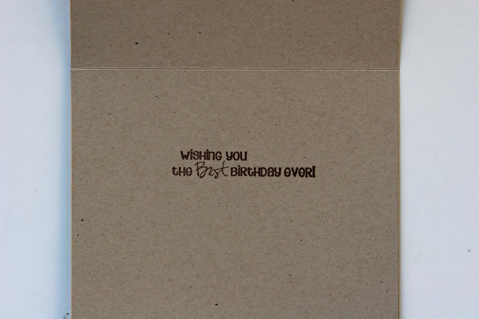 #496882 EAD Designs Monday Hop ~ Happy Birthday Card! 1600x1067 píxeis em Curso Design Ead