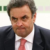 Aécio cobra explicações de Dilma sobre Delcídio. Silêncio é incompreensível, afirma ele.