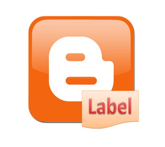 Optimasi Label Bagi Tujuan SEO Blogspot