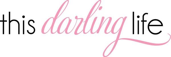This Darling Life